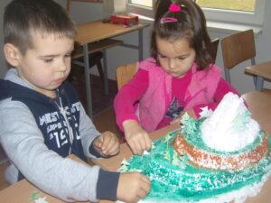 Међународни Дан планина у нашој школи